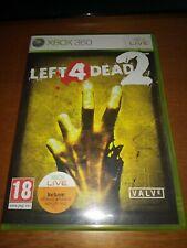 Left 4 Dead 2 - XBox 360 PAL España