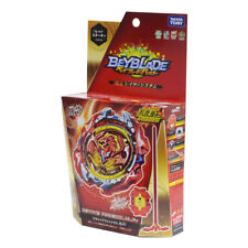 REAL B-117 Takaratomy Beyblade  Revive Phoenix.10.Fr Defense Starter w/ Launcher