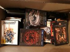 Sammlung mit 116 verschiedenen DVD's