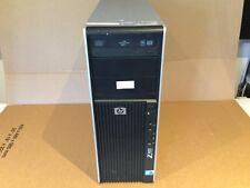 S station de travail HP Z400 XEON W3505 2 x 2.53GHz 6 Go 500 Go DVD-RW Ordinateur PC