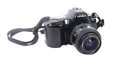 Minolta 35mm Vintage Camera