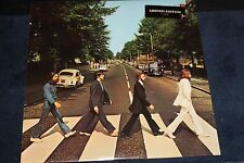 THE BEATLES- SEALED ABBEY ROAD, LIMITED EDITION 1995, C1-46446. JOHN, PAUL,