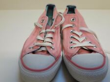 Pink Converse double tongue Uk size 5 Eur 37.5 converse trainers