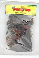 DRIED CHILE GUAJILLO MI PEPITO UPC-707425-90303 CASE OF 12/8 OZ