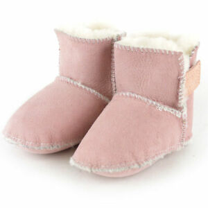 Minnetonka Pa-Poo-Shu 1472, 1473 Infant Shoe
