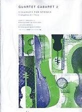 Quartet Cello Classical Sheet Music & Song Books