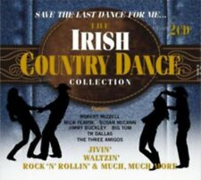 Various - Irish Country Dance Collection NEW CD