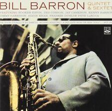 Bill Barron Quintet & Sextet (3 Lps On 2 Cds)