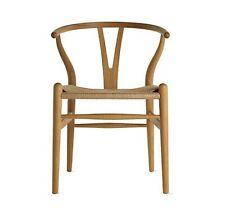 Authentic Carl Hansen & Son Wishbone Chair | Design Within Reach