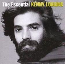 The Essential Kenny Loggins by Kenny Loggins (CD, Aug-2005, Columbia (USA))
