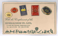 1991 World Scout Jamboree OFFICIAL SOUVENIR SCOUTS Metal Pin Patch SET OF 5