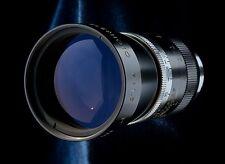"Sun 3"" 75mm f1.8 Telephoto C-mount lens"