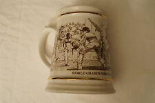Cricket - Australia - Gold Lined - World Championship of Cricket 1985 - Tankard.