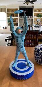 Tron Disney Limited Edition Statue