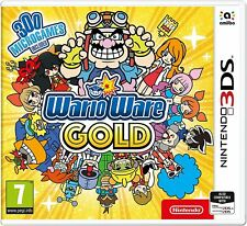 Warioware Gold (3DS) New & Sealed UK PAL IN STOCK NOW