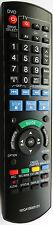 Ersatz Fernbedienung passend für N2QAYB000234 für DMR-EX81 DMR-EX768 NUE