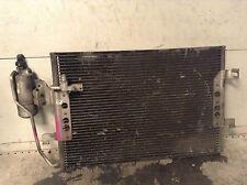 Mercedes-Benz Clase A W168 A/C Radiador Del Aire Acondicionado 1688300858