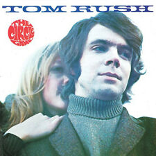 Tom Rush : The Circle Game CD (2016) ***NEW***