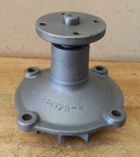 1957 Desoto Adventurer Firedome Fireflite 341 345 V8 Rebuilt water pump 1638379