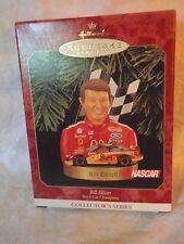 Hallmark Keepsake Ornament NASCAR Bill Elliott Collector's 3rd Series McDonald's