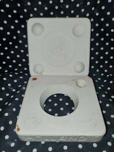 Holland Molds H962 Cover for a Sugar Bowl Ceramic Slip Casting Mold
