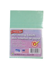 Writing Mini Pads 3.5