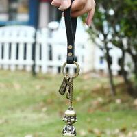 Keyfob Pendant Hanging Ornament Key Ring Ornament Classic Accessory Car Key Ring