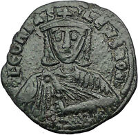 LEO VI the Wise 886AD Constantinople Ancient Medieval Byzantine Coin i55460