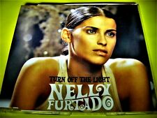 NELLY FURTADO - TURN OFF THE LIGHT + VIDEO & I'M LIKE A BIRD | Maxi Rarität
