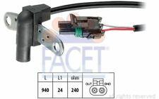 FACET Capteur PMH pour RENAULT CLIO R19 R25 R21 SUPER 5 ESPACE EXPRESS 9.0010