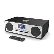 More details for dab+ fm hi-fi system cd player radio bluetooth