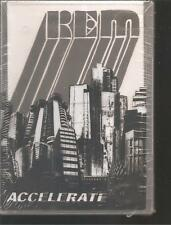 """R.E.M. """"Accelerate"""" Deluxe Edition CD + DVD sealed"""