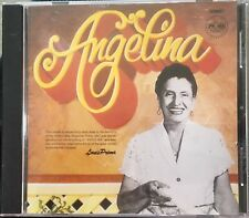 Louis Prima/Sam Butera and the Witnesses - Angelina CD Prima Magmagroove