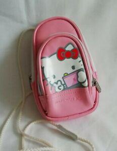 Hello Kitty Light Pink Official Nintendo DS Shoulder bag