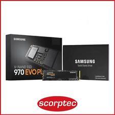 Samsung 970 EVO Plus 250GB M.2 NVMe SSD