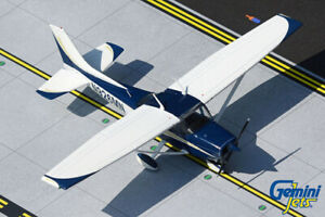 Private Cessna 172 N926MN Gemini Jets GGCES009 Scale 1:72 IN STOCK