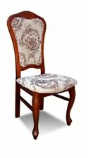 Solid Wood Chair Dining Designer Leather Room K30