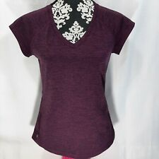 Ideology exercise top, size small