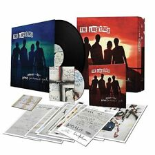 The Libertines 'Anthems For Doomed Youth' Super Deluxe NEW  SIGNED LP/CD Box Set