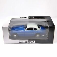 Whitebox 1:24 Alloy Diecast Blue Alfa Romeo 6C 2500 SS Car Model Toy Kids Gift