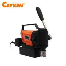 Cayken Horizontal Magnetic Core Drill Mchine Drill Press 38mm Kcy-38Dm