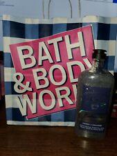 1 BATH & BODY WORKS AROMATHERAPY BALANCE JUNIPER CORIANDER WASH SHOWER GEL FOAM