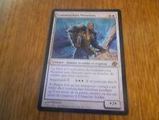x1 Carte Magic MTG Commandant Bénalian VF Rare (Chaos Planaire)