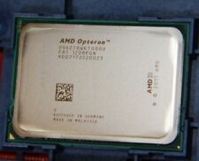 AMD OPTERON 16 CORE PROCESSOR 6278 2.40GHZ 16MB L3 CACHE CPU OS6278WKTGGGU