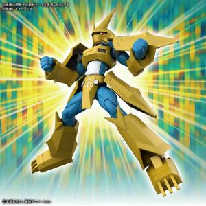 Digimon Figure-rise Standard Magnamon Model Kit Bandai