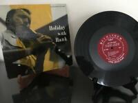 """""""Holiday with Hank""""...Hank D'Amico...Bethlehem Records...BCP 1006..1954..10"""""""