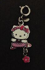 Hello Kitty Ballet Charm Sanrio License Vintage New