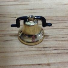 Lionel Polar Express Gold Bell 8616-019 New Actual Lionel Replacement Part