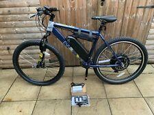 Customised Apollo electric e-bike 48v 1500w 14Ah Battery 🔋