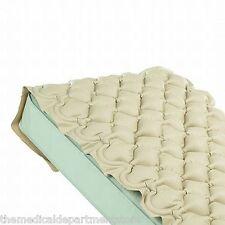 Invacare CG9701 Alternating Pressure Hospital Bed Mattress Air Pad APP & Pump
